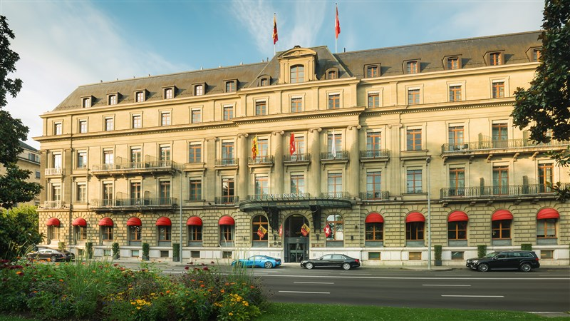 Metropole geneva photo gallery for Hotels geneve