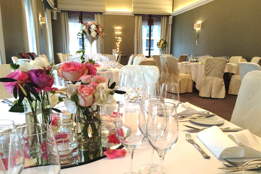 Wedding at hotel metropole geneva